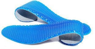 Gel Orthotic Insoles