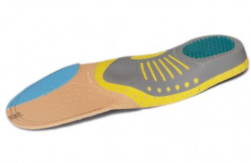 Premium Arch support Sport Insoles-Golf Insoles