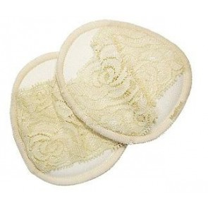 Lace Ball of Foot Cushion