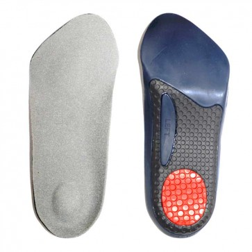 Arch Support for Flat Feet